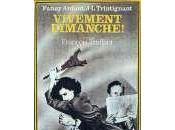 Vivement dimanche! (1983)