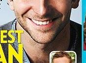 Bradley Cooper c'est plus sexy