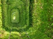 Good as... Tunnel l'amour Ukraine