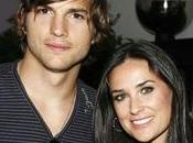 Demi Moore Ashton Kutcher officiellement divorcés