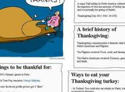 Word Month (November): THANKSGIVING