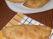 Empanadas Poivrons Rouges