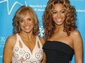 Beyoncé aurait enregistré interview avec Katie Couric