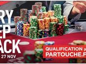 Very Deepstack Casino Vichy Grand Café