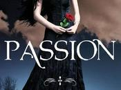 """Premier extrait """"Passion"""" Lauren Kate dévoilé"""