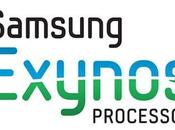 processeur quad core Exynos 4412 pour Galaxy