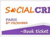 Trad Online partenaire l'évènement Social Paris 2011 (réduction pour toute inscription)