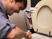 Daniel Radcliffe gros dégueulasse Vidéo