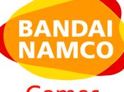 jeux Namco promotion pour Thankgsgiving: durée très limitée