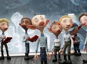 cinema cette semaine: Tableau Mission Noel