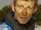éclopé Dakar 2012