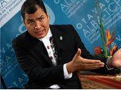 L'Equateur veut l'ONU change système