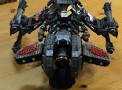 Construction d'un Battlecruiser (Starcraft Timelapse