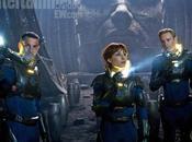 Prometheus Ridley Scott sort première photo
