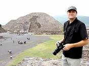 Cours d'éclairage studio Mexico