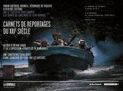 livre week-end Carnets reportages XXIe siècle