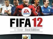 FIFA pronos journée vidéo