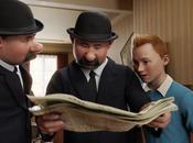 (Critique) Aventures Tintin Secret Licorne Steven Spielberg