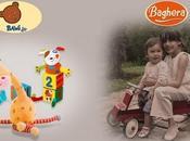 Bawi Baghera Eveil jouets vente privée