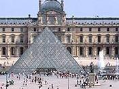 Profiter nocturnes Musée Louvre