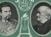 Louis Bavière dans timbres-poste