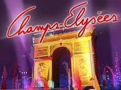 Champs-Elysées soir