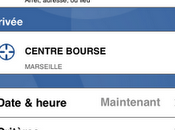 Enfin application iPhone Marseille