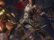 Kingdoms Amalur Reckoning différents styles combat vidéo