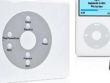 Enregistrez vidéo directement iPod avec iRecorder