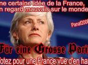 Logement Françoise Panafieu fout malades