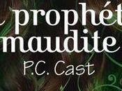 Prophétie Maudite P.C. Cast