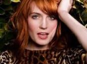 [Coup Coeur] Florence Machine reprend Drake /Rihanna Take Care