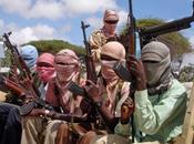 L'Éthiopie Kenya Somalie, pour lutter Chabaab