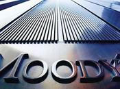 Moody's avertit notes tous pays européens sont menacées