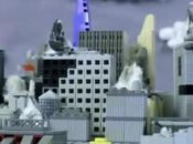 Call Duty: Modern Warfare LEGO