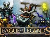 League Legends présentation patch Volibear