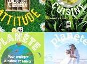 Livres pour Noël 2011 adoptez Planète Attitude