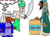Printemps Arabe doit finir avec monarchies accaparent richesses laissent populations dans misère.