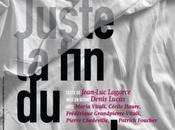 """Juste Monde"" Jean-Luc Lagarce Journée Mondiale lutte contre Sida"