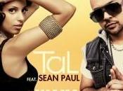 Ambiance reggae dancehall pour clip Sean Paul