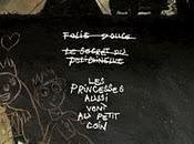 Album Princesses aussi vont petit coin Christophe Chabouté