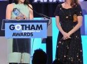 Gotham Films Awards. Beginners Grand Vainqueur