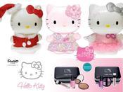 Idées shopping Hello Kitty pour Noël chez Douglas