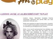 play, Julien Doré ('nawak)