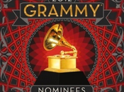 Nominations grammy awards 2012