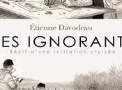 ignorants Davodeau récit d'une initiation croisée