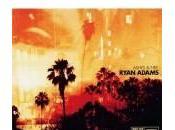 Ryan Adams Ashes Fire
