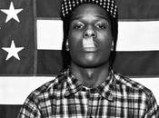 Asap Rocky images «Demons»