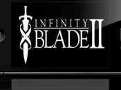 Infinity Blade meilleur l'année…pour iPhone iPad