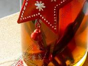 Cadeaux gourmands extrait vanille Edible Gifts Vanilla Extract